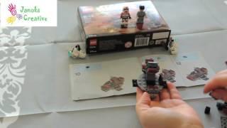 Lego Star Wars- инструкция
