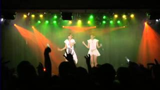 全国ストリート生ステージバトル1stSTAGE『ストリーーーーーグ』【GEM公...