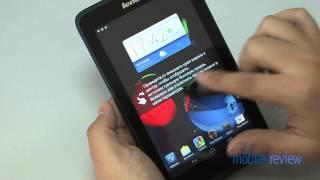 Lenovo TAB A7 - бюджетный Android-планшет