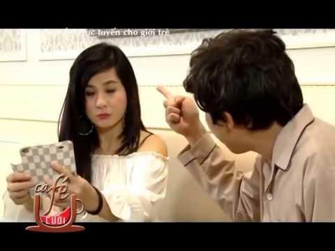 Hai kich Tran Thanh   Osin Noi Loan  Tran Thanh, Cat Phuong, BS