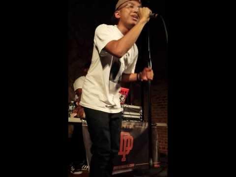 D-Pryde - Bottom Dollar (performance)