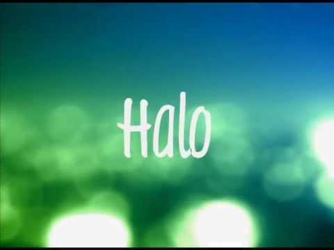 Ailee- Halo Lyrics