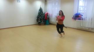 Maya Sabitova/Майя Сабитова. DRUM SOLO/TABLA SOLO NEW. Workshop In Tula 4 Of December 2016