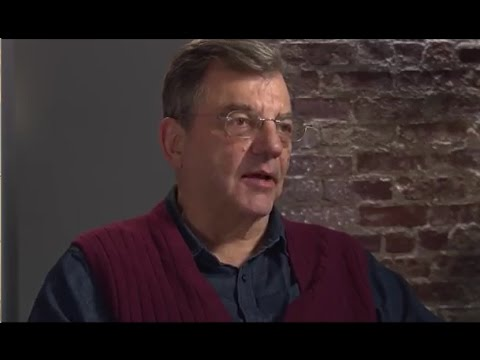 Michael Hudson - How We Got to Junk Economics