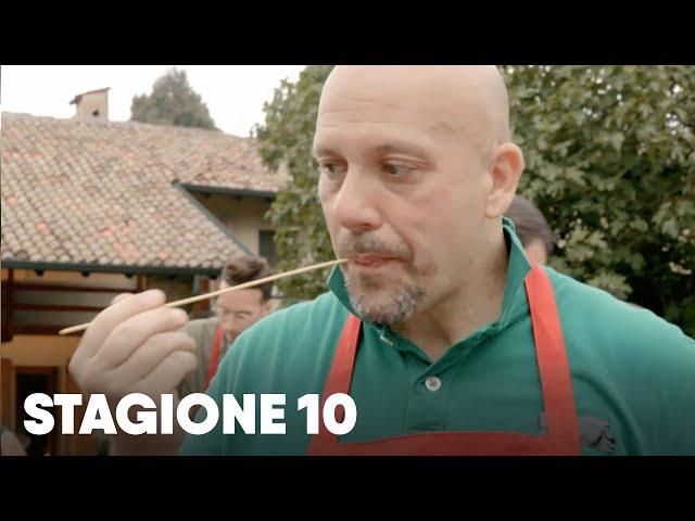 Un pony tra i purosangue | MasterChef Italia