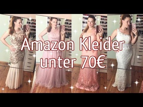Amazon abendkleider gunstig