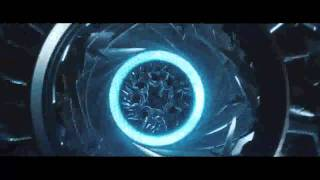 Linkin Park Iridescent (Transformers 3) music video HD (Dark of the moon)