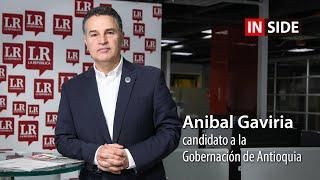 Aníbal Gaviria