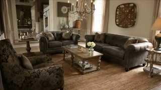 Ashley Furniture Homestore - Hartigan Living Room