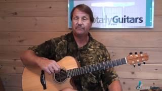 Hurricane - Guitar Lesson Preview