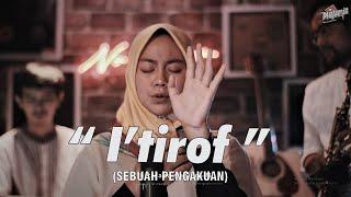 I'TIROF - Sabyan ft. Esbeye(COVER NADA ATT NOLIMIT PROJECT)