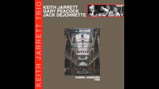 Keith Jarrett Trio - 1989 - Never Let Me Go (Live)