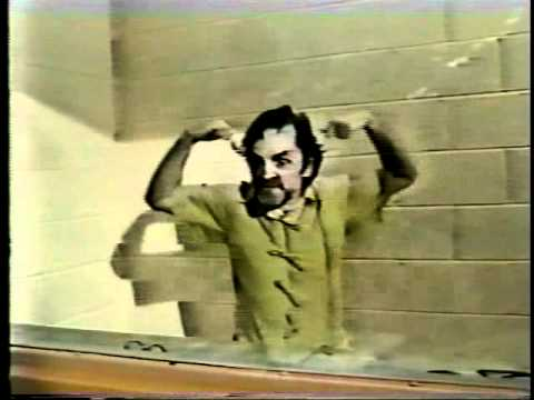 Charles Manson Dance Party