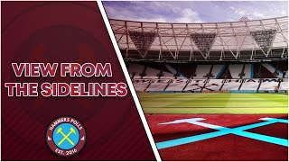 Injuries, Players Returning, Benrahma Agenda|View From The Sidelines | Hammers Polls