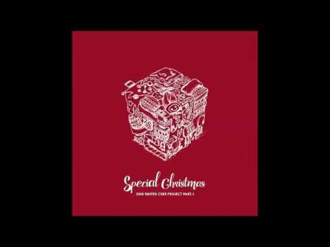United Cube - Special Christmas song