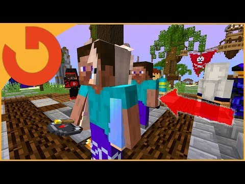 CATCHING HACKERS LIVE IN MINECRAFT!