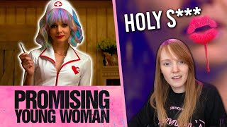 Promising Young Woman's SHOCKING Ending | Explained