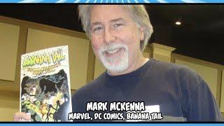 GET IN TOON! with Mark McKenna