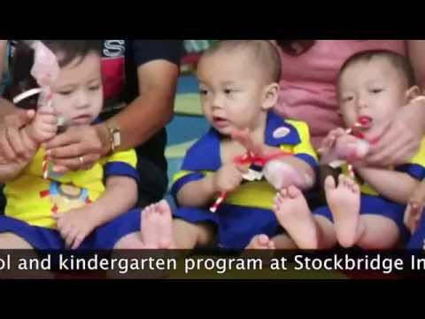 Stockbridge American International School (Theme Song)