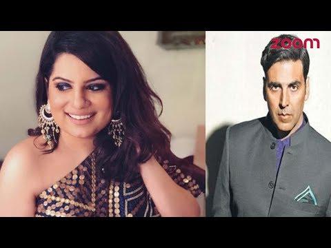 mallika-dua-&-her-father-react-on-akshay-kumar's-remark-on-a-tv-show