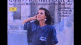 Agnès Baltsa - Stavros Xarhakos - 1985
