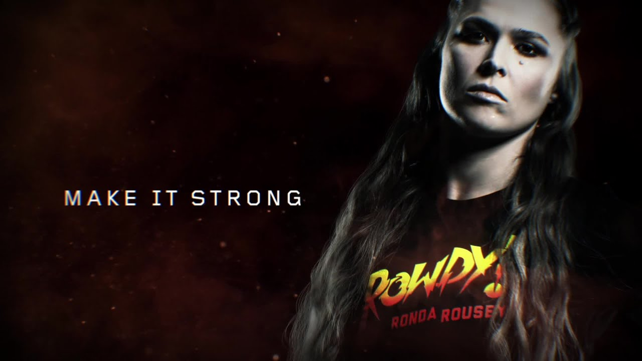 Get your favorite WWE gear at WWE Shop