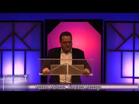 Pastor Jeff Davidson, Managing Your Body, January 11, 2015