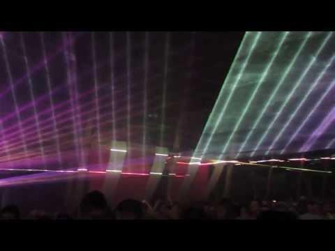 2013 P-FLOYD Live @ Skog (Final cut)
