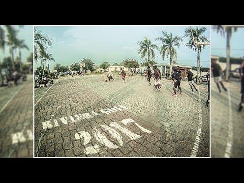 Abidjan Basket-Ball 2017 (Part 1)