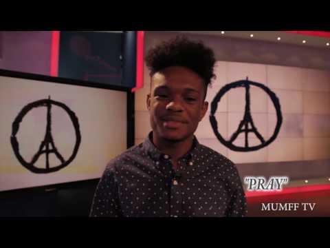 MUMFF TV: Music Artist Spotlight - Marnino Toussaint
