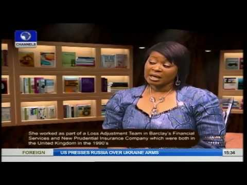 Channels Book Club: Ogun State First Lady Introduces National Green Essay Competition Pt.1