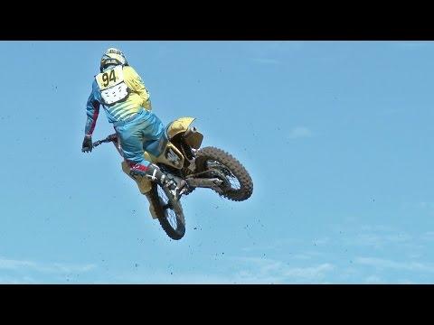 2016 Conondale VMX Classic Dirt 12 Highlights   MXstore.com.au