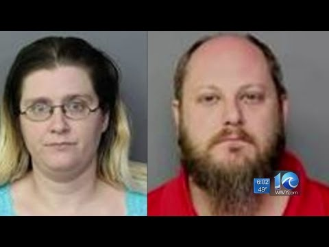Parents face neglect charges after children found living among human feces