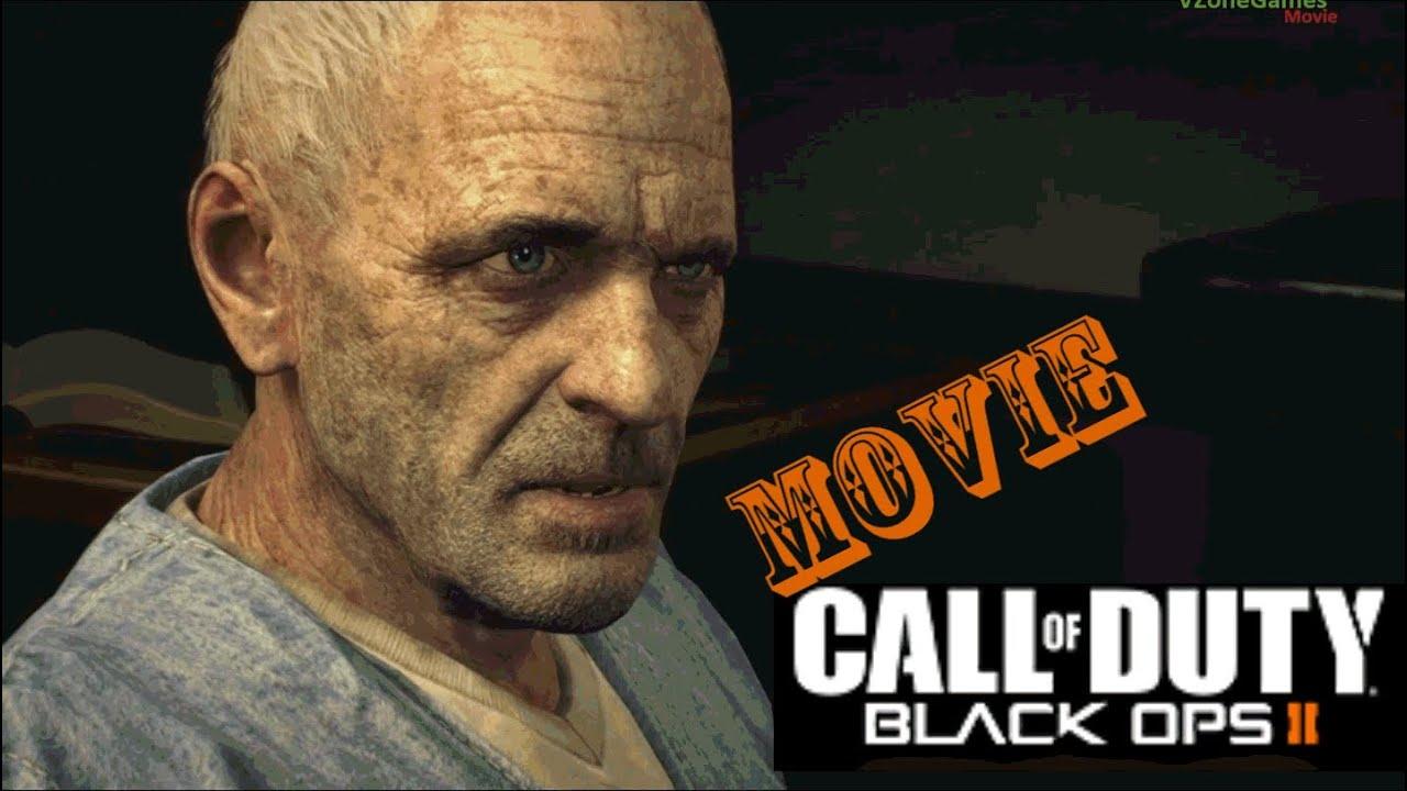 call of duty black ops ii movie full hd youtube