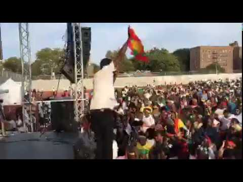 Live at Grenada Day 2017