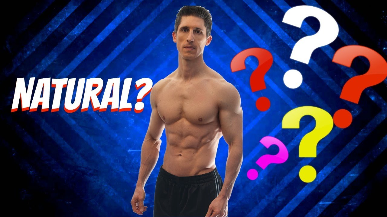 Athlean X Natty or Not? Jeff Cavaliere - YouTube