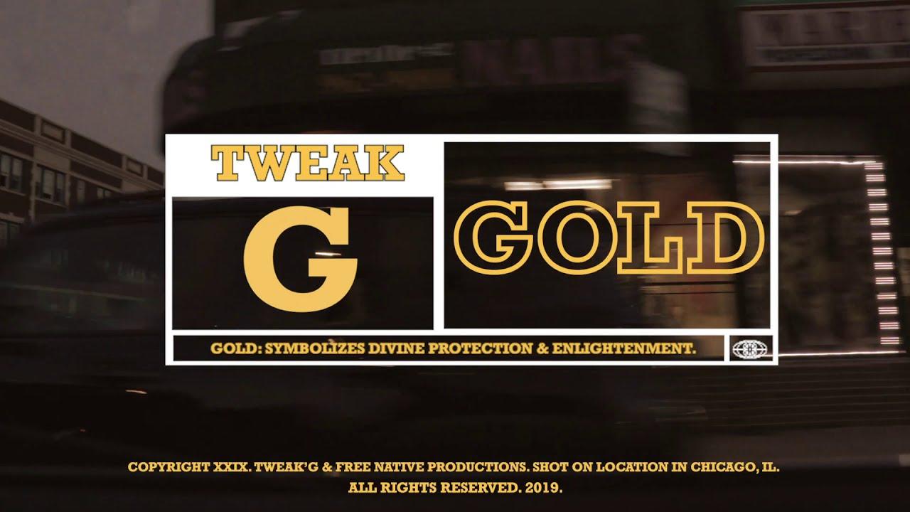 GOLD (prod. lolobeats)