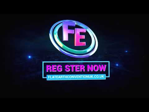 Flat Earth UK Convention 2018 Trailer ✅ thumbnail