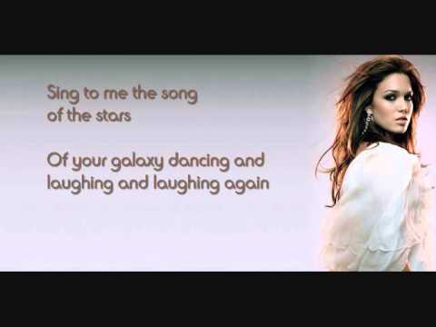 Mandy Moore - Only Hope karaoke ( with lyrics)