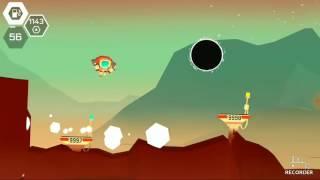 Mars: Mars The final platform