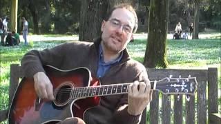 """""""Apriti cuore"""", Lucio Dalla cover by giovanni bogani"""