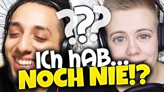 ICH HAB NOCH NIE SPECIAL! EXTREME FRAGEN + ANZEIGE?! - mit Danergy