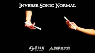 Video 【Penspinning Tutorial】29.Inverse Sonic Normal download MP3, 3GP, MP4, WEBM, AVI, FLV Mei 2018