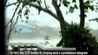 Foreign Media: Chinese Communist Party (CCP) Loses Credit on Meager Aid Donation to Philippine