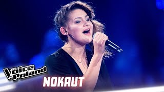 "Klaudia Kowalik - ""One and Only"" - Nokaut - The Voice of Poland 10"