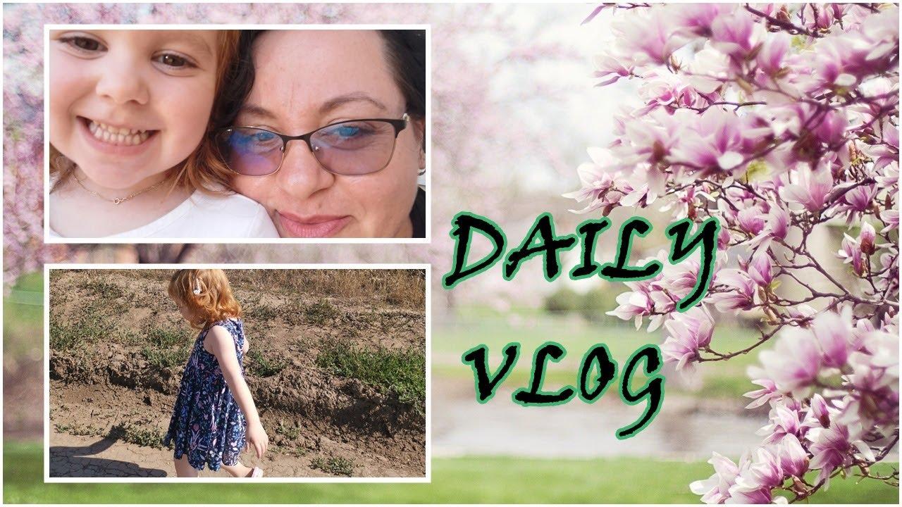 Daily Vlog #64 - Tot la tara, planuri, cumparaturi 😉
