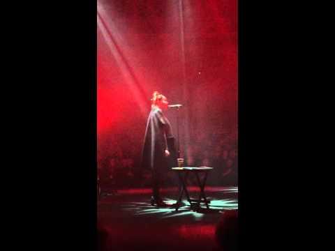 Keskese - Kasia NOSOWSKA (14.02.2016) Och-Teatr LIVE