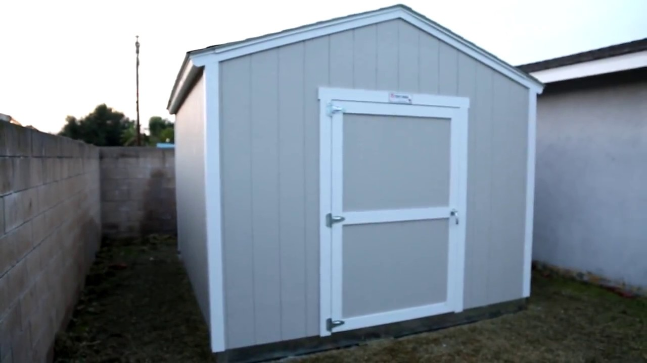 tuff shed sundance tr700 from home depot