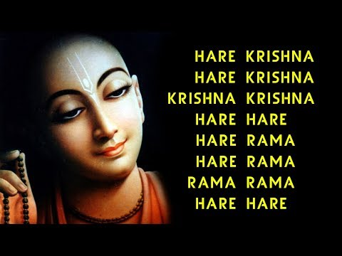 Hare Rama Hare Krishna Live Dhun | Sweet Hare Krishna Tune You Should Never Miss
