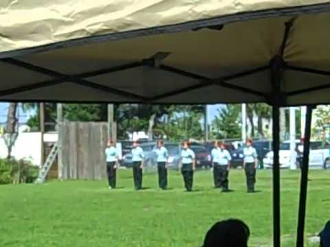 sma drill competition 4/13/11